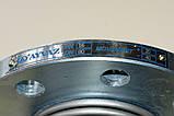 Компенсатор осевой фланцевый с внутренней вставкой 125x60 AYVAZ Ру16, фото 5