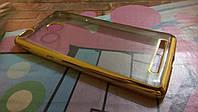 Чехол для Xiaomi Redmi 3 3 Pro 3S 3S Pro золотистый