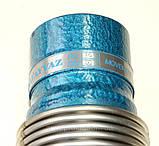 Компенсатор осевой приварной с внутренней вставкой 50x30 AYVAZ Ру16, фото 4