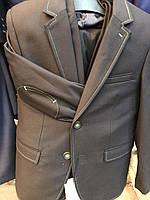 Школьный костюм 2-ка для мальчика., фото 1
