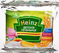 Детское печеньице 60 г Heinz 1609011