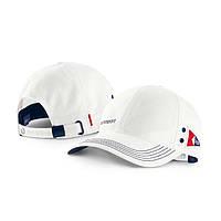 Бейсболка BMW Yachtsport Cap, Unisex, White