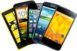 Смартфоны/Телефоны
