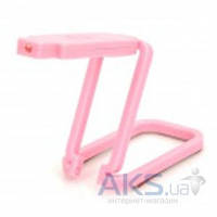Фонарик LED Book Light Clip-on Pink, фото 1