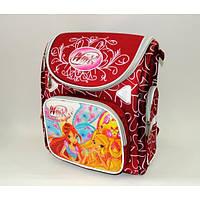 Рюкзак школьный ( спиннер в подарок) для девочки G1608-03