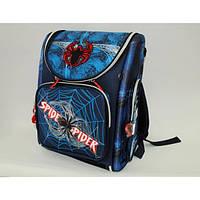 Рюкзак школьный ( спиннер в подарок) для мальчика G1608-04