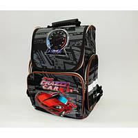 Рюкзак школьный ( спиннер в подарок) для мальчика G1608-08