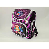 Рюкзак школьный ( спиннер в подарок) для девочки  G1608-20