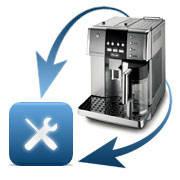 Ремонт профессиональных кофеварок