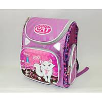 Рюкзак школьный ( спиннер в подарок) для девочки  G1608-22