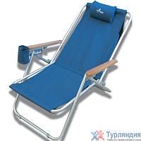 Пляжный стул алюминиевый Totem TTF-002