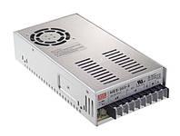 Блок питания Mean Well NES-350-7.5 В корпусе 345 Вт, 7.5 В, 46 А (AC/DC Преобразователь)