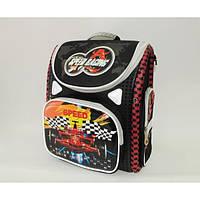 Рюкзак школьный ( спиннер в подарок) для девочки G1608-17