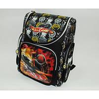 Рюкзак школьный ( спиннер в подарок) для мальчика G1608-25