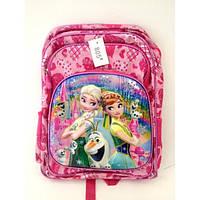 Рюкзак школьный ( спиннер в подарок) для девочки Skl-805