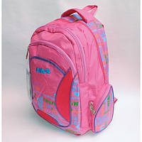 Рюкзак школьный ( спиннер в подарок) для девочки Kite Sh671-676