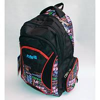 Рюкзак школьный ( спиннер в подарок) для девочки Kite Sh671-676-1