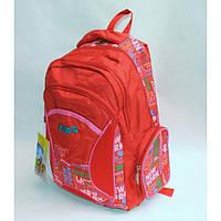 Рюкзак школьный ( спиннер в подарок) для девочки Kite Sh671-676-2