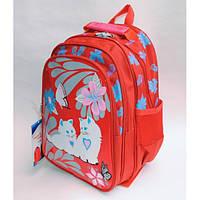 Рюкзак школьный ( спиннер в подарок) для девочки Sh671-678-1