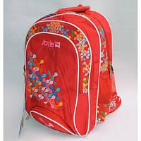 Рюкзак школьный ( спиннер в подарок) для девочки Sh671-564