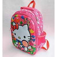Рюкзак школьный ( спиннер в подарок) для девочки Sh671-4125-2