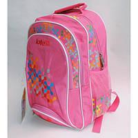 Рюкзак школьный ( спиннер в подарок) для девочки Sh671-564-1