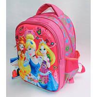Рюкзак школьный ( спиннер в подарок) для девочки Sh671-687