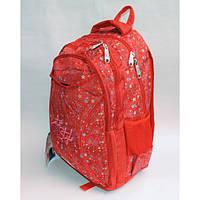 Рюкзак школьный ( спиннер в подарок) для девочки Sh651-675-2