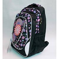 Рюкзак школьный ( спиннер в подарок) для девочки Sh651-560