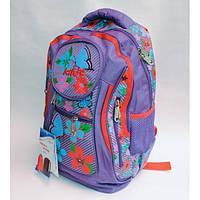 Рюкзак школьный для девочки Kite Sh651-671