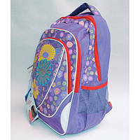 Рюкзак школьный ( спиннер в подарок) для девочки Sh651-560-1