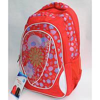 Рюкзак школьный ( спиннер в подарок) для девочки Sh651-560-2