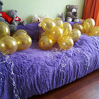 "Одеяло-покрывало ""Травка"" евро размер(220х240)"