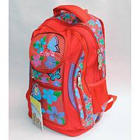 Рюкзак школьный ( спиннер в подарок) для девочки Kite Sh651-671-1