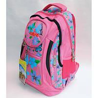 Рюкзак школьный для девочки Kite Sh651-671-2