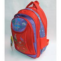 Рюкзак школьный ( спиннер в подарок) для девочки Sh651-690