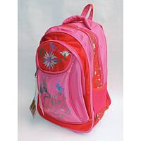 Рюкзак школьный ( спиннер в подарок) для девочки Sh651-690-1