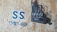 Блок управления ABS RENAULT SCENIC MEGANE II 8200038695 , фото 1