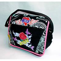 Сумка школьная ( спиннер в подарок) для девочки Sh651-4127