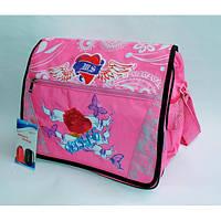 Сумка школьная ( спиннер в подарок) для девочки Sh651-4127-1