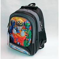 Рюкзак школьный ( спиннер в подарок) для мальчика Sh651-4137-2