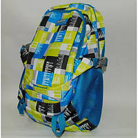 Рюкзак ( спиннер в подарок) для мальчика G1608-B22-13