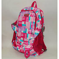Рюкзак ( спиннер в подарок) для девочки G1608-B22-13b
