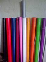 Карбоновые пленки, разные цвета 3D,127*30 см Пленка под карбон для декора авто,телефона,зажигалки,ноутбука