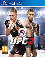 UFC 2(EA SPORTS™ UFC® 2)PS4