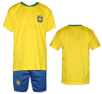 Футбольная форма FB1 для детей 6-10 лет оптом. Доставка из Одессы.