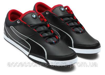 """Спортивные туфли унисекс BMW M Sneaker """"Dorifuto 2 Heat"""", Unisex, Anthracite-Red"""