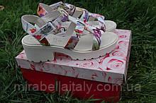 Босоножки для девочки, Итальянские, Lelli Kelly   модель ruth