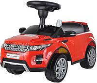 Каталка-толокар Bambi Z 348-3 Range Rover красный
