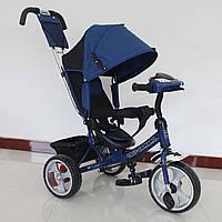 Трехколесный велосипед TILLY Camaro, синий